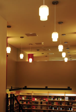 Borden lighting architectural lighting